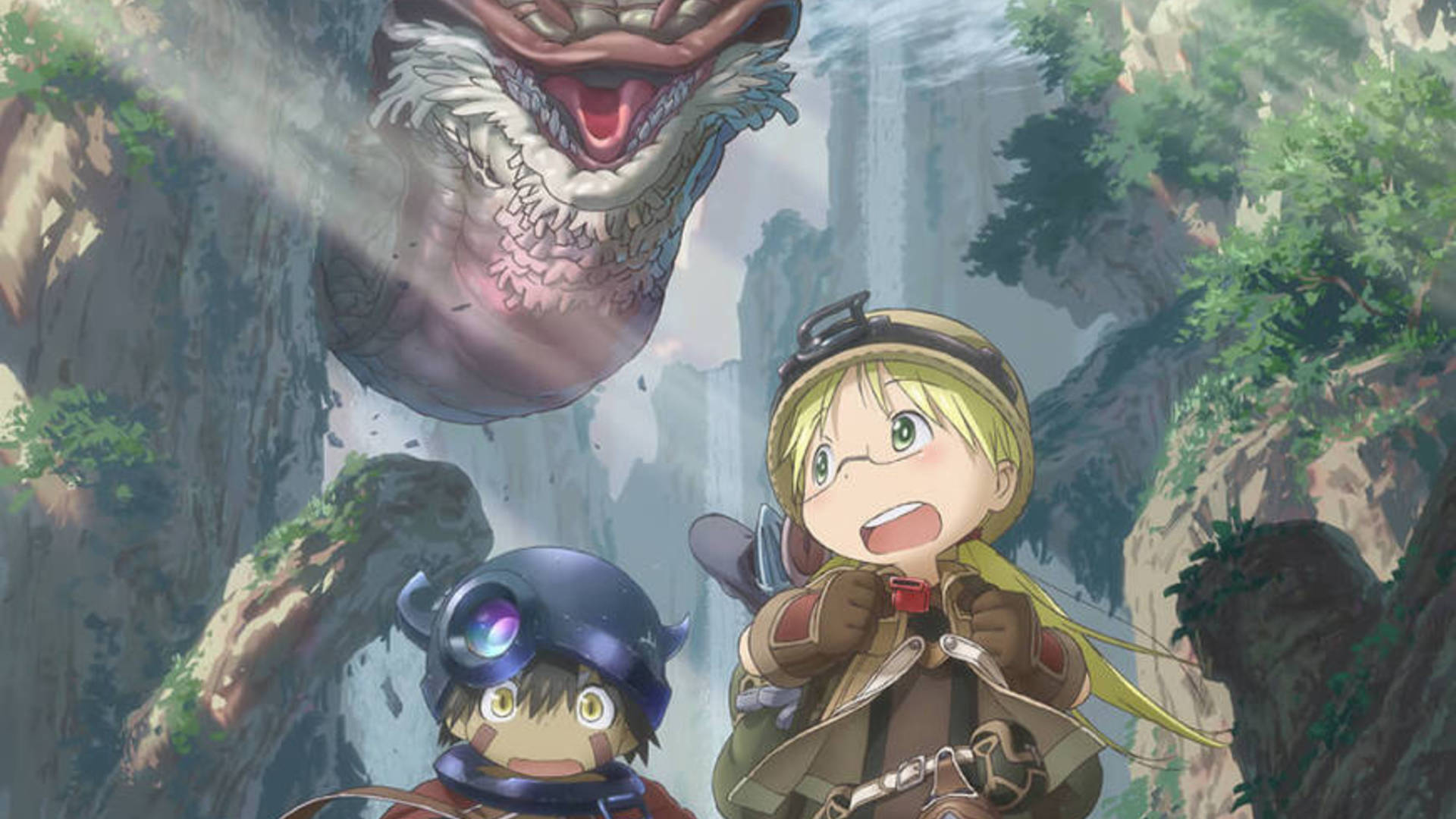 Made In Abyss To Receive Two New Films Sequel Series