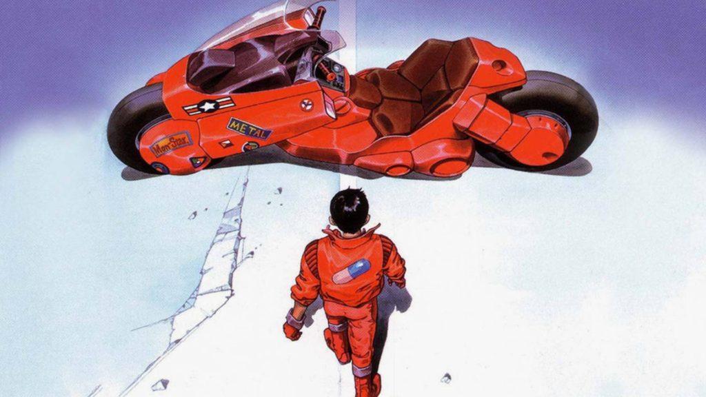AKIRA Creator Katsuhiro Otomo is Anime Expo's 2019 Guest of Honor