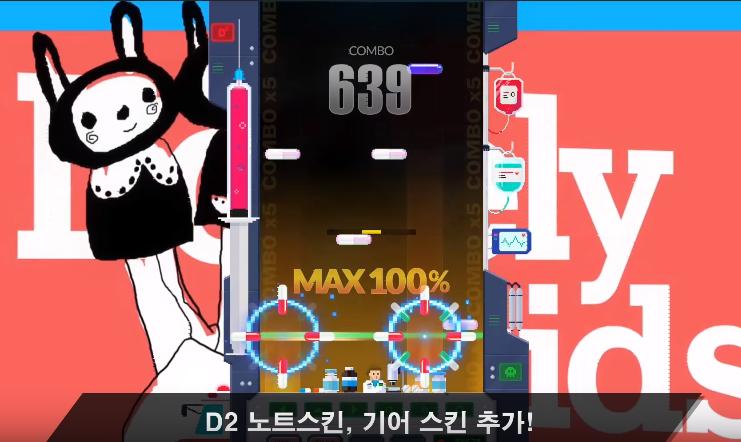 DJ Max Archives - bemanistyle