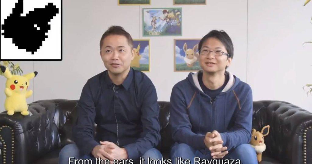 Junichi Masuda & Kensaku Nabana