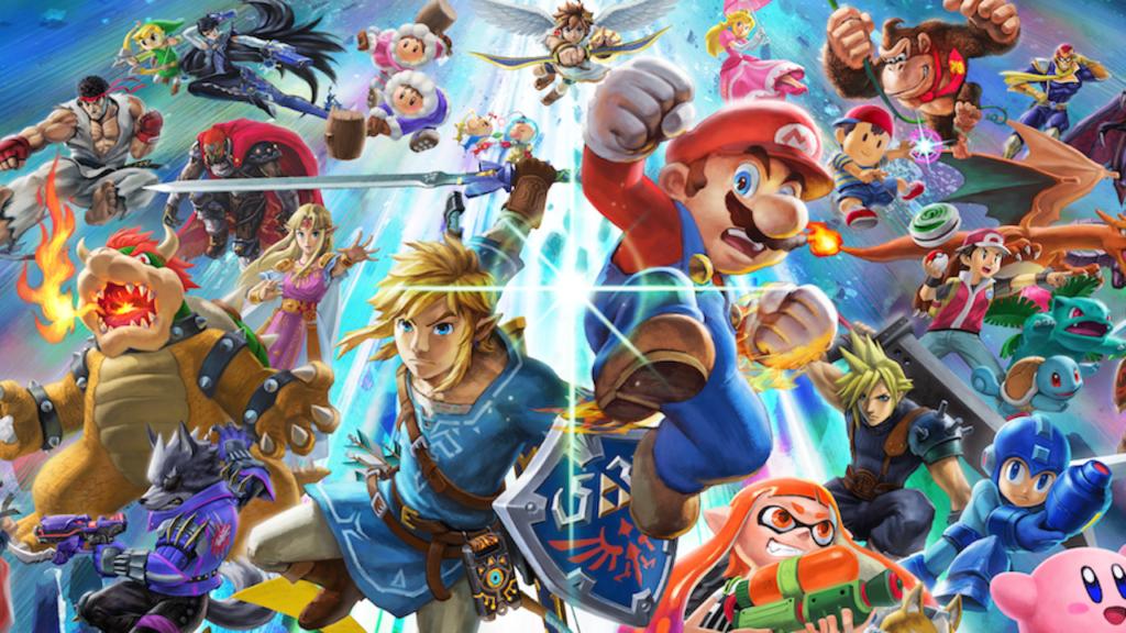 'Super Smash Bros.' Greatest Strength Isn't Necessarily Fighting