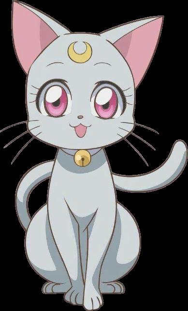 Diana Sailor Moon