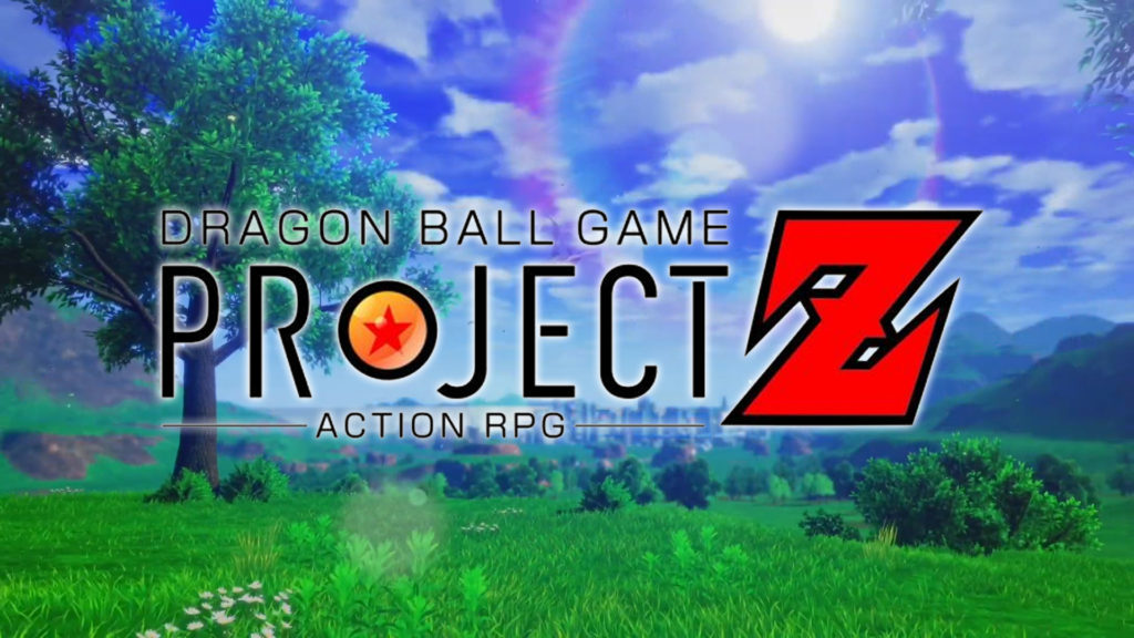 Bandai Namco Debuts New Trailer for Dragon Ball: Project Z Action RPG
