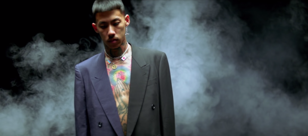PlayStation Japan Just Dropped An All-New CM Featuring KOHH
