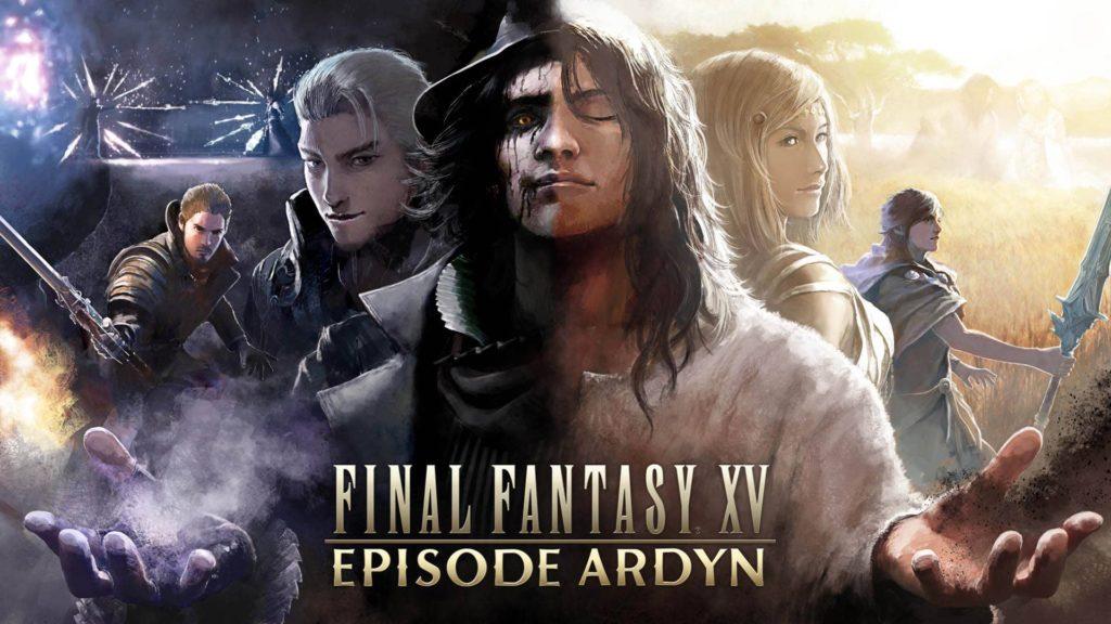 Final Fantasy XV: Episode Ardyn Explains Ardyn's Unique Daemonic Attacks