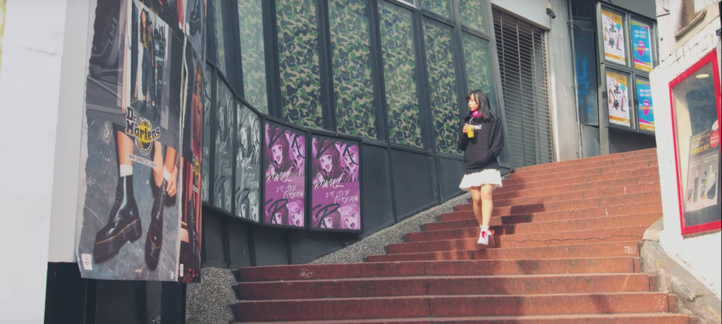 Virtual YouTuber Rap Duo KMNZ Release 'Virtual Reality' Music Video