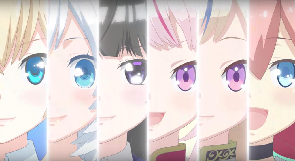 "Virtual Real & Yasutaka Nakata's Latest 'Virtual-san wa Miteiru' OP ""Ai ga Tarinai"" Released"