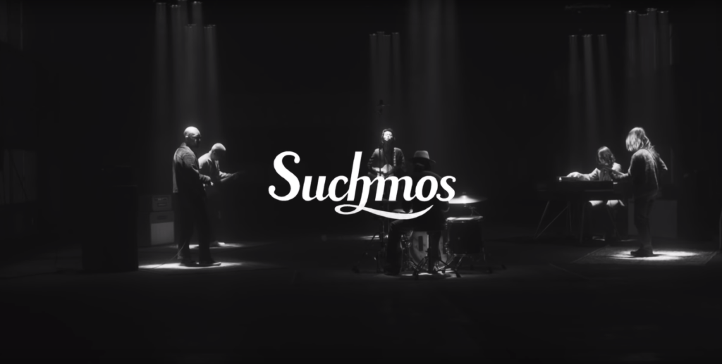 Suchmos Just Dropped an 8 Minute Music Video for