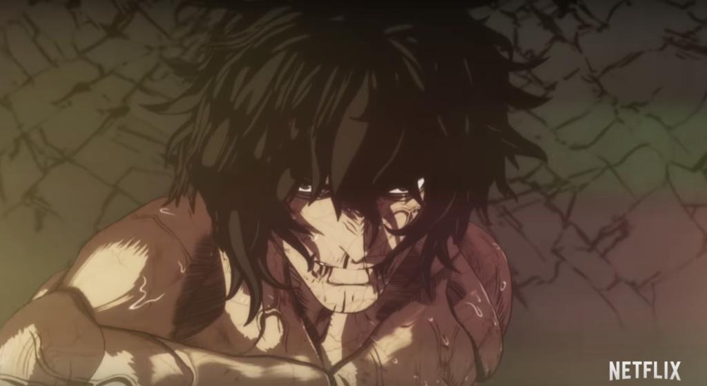 'Kengan Ashura' Anime Series Receives Pulsating New Trailer