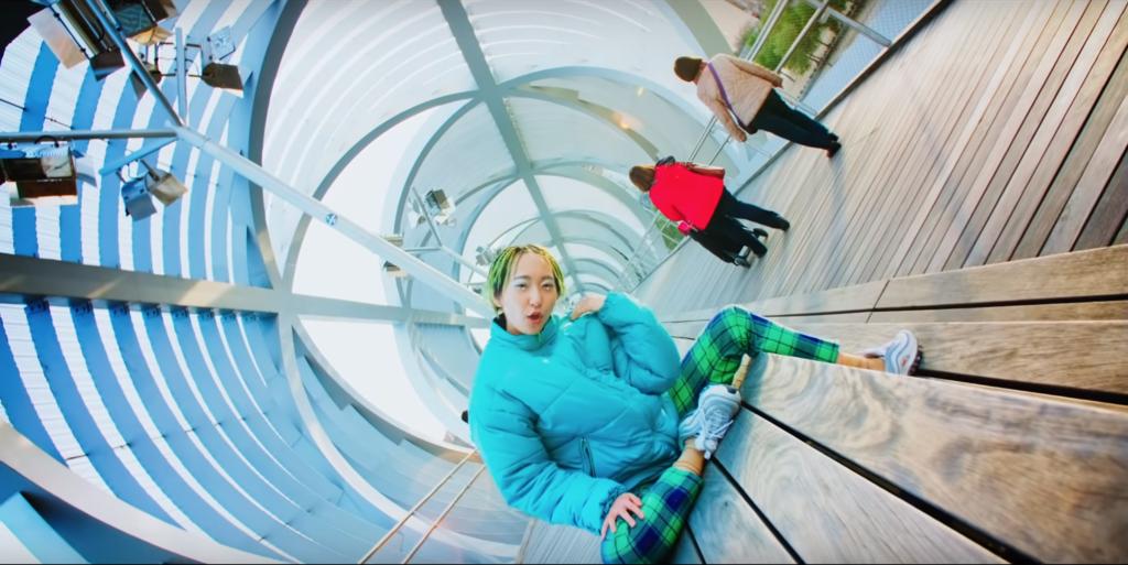 AKKOGORILLA Releases Latest Music Video for