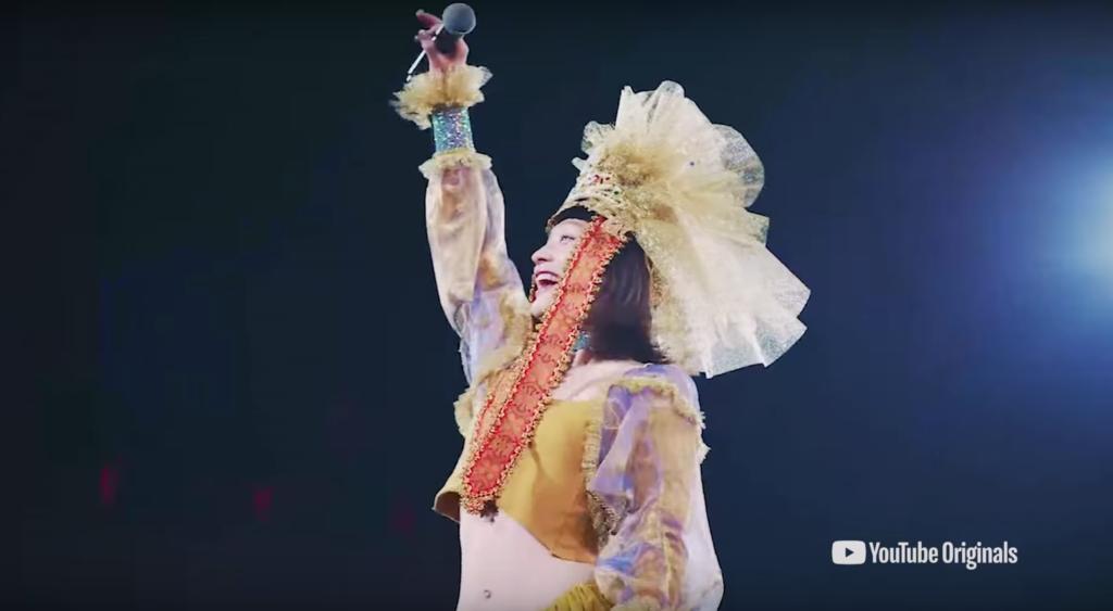 YouTube Premium to Host Original WEDNESDAY CAMPANELLA Music Documentary