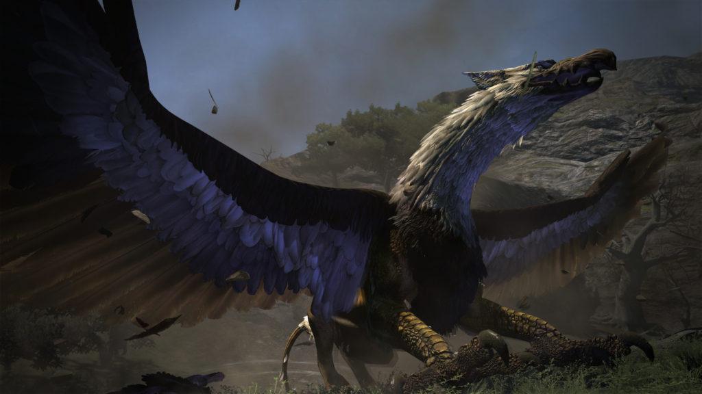 Netflix Announces Dragon's Dogma, SPRIGGAN Anime Adaptations and More