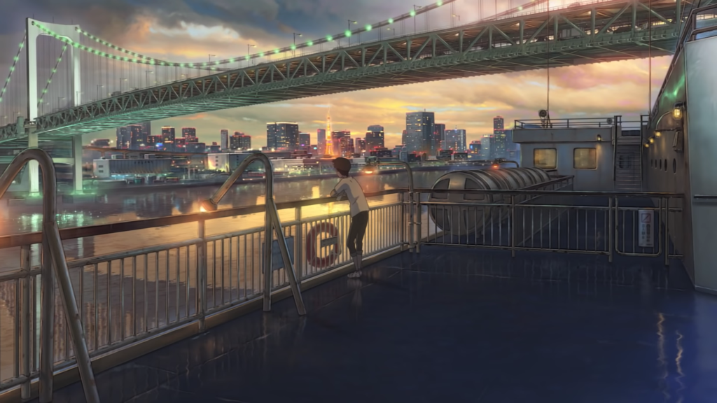 Preview for New Makoto Shinkai Movie 'Weathering With You' Released, Preview of New RADWIMPS Song