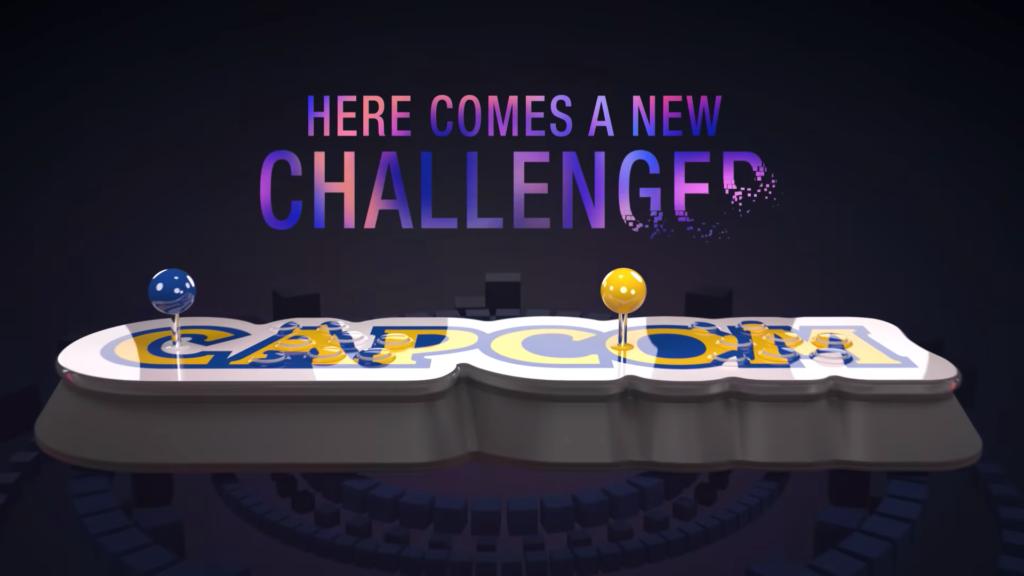 Capcom Home Arcade Plug-&-Play Device Announced with 16 Classic Titles