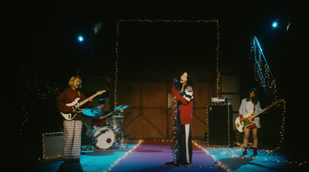 tricot Get a Little Smoother on