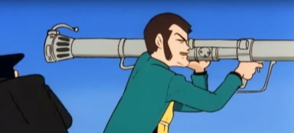 Looking Back On Lupin the Third Part 1, The Other Hayao Miyazaki Lupin