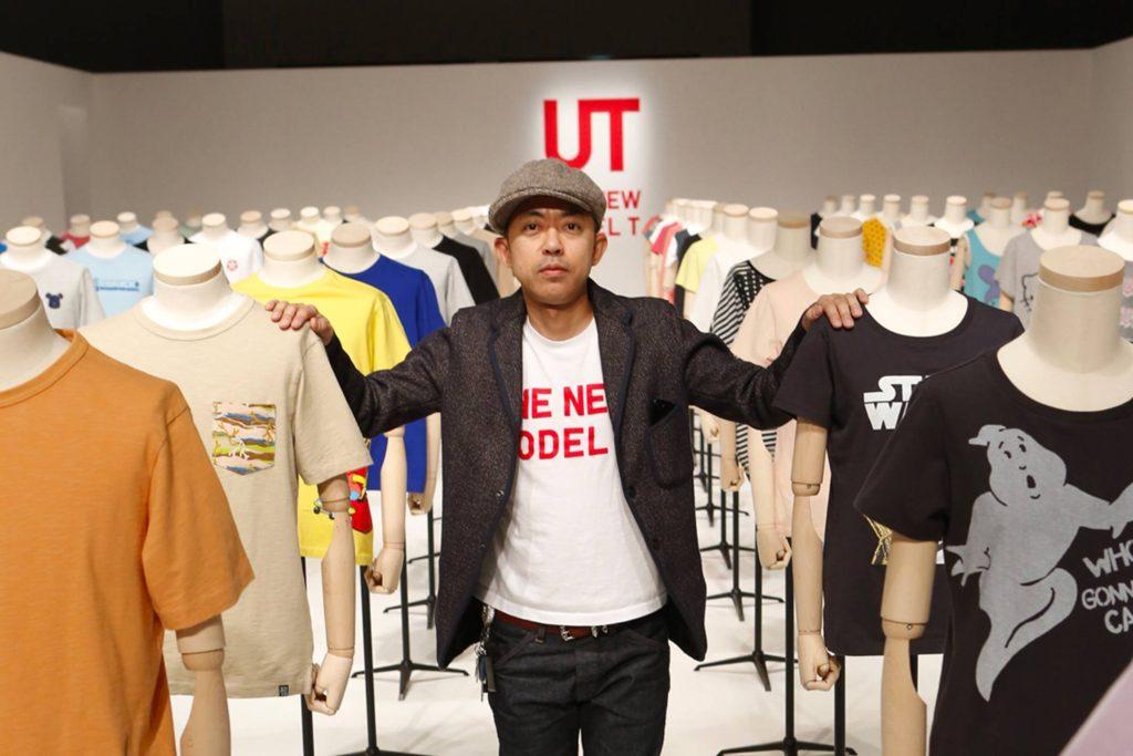UNIQLO Taps Talent of NIGO®, Jun Takahashi, Tetsu Nishiyama for Latest 'Master of Graphics' STAR WARS Collaboration