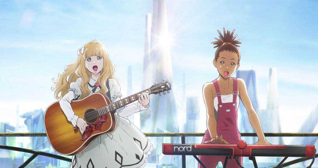 Carole & Tuesday Review: Is Shinichiro Watanabe's Latest Worth the Hype?