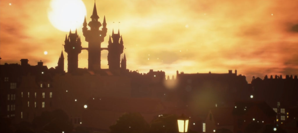 NIS America's Destiny Connect JRPG Gets Western Release Date in New Trailer