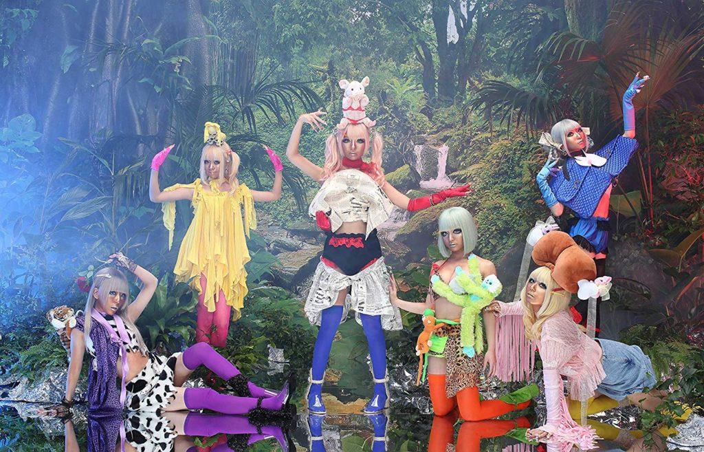 Denpagumi.inc Unveil Upcoming Single With Live Performance of 'Inochi No Yorokobi'