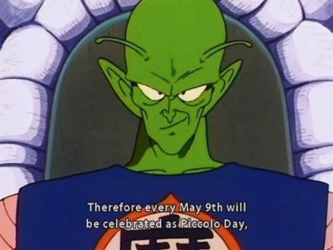 Piccolo Day Declaration