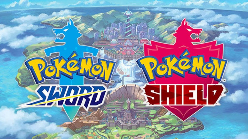 Pokemon Sword and Shield Nintendo Direct Scheduled For June 5