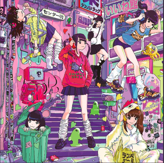A Lot Has Changed for Dempagumi.Inc, But They Still Bring Classic Energy on Latest Song