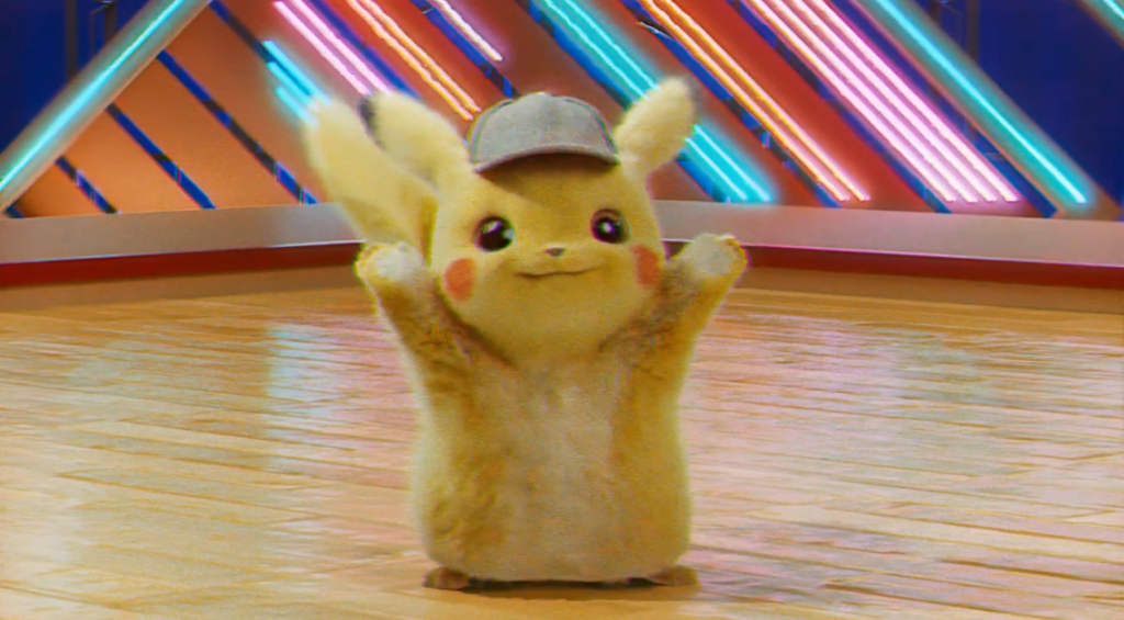 Full Detective Pikachu Movie 'Leak' Uploaded to YouTube