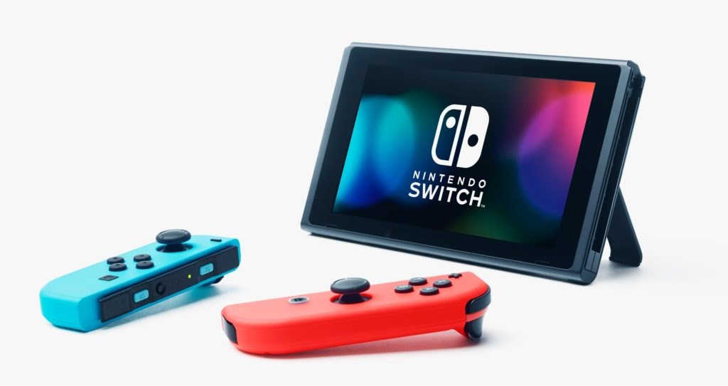 Nintendo Switch Now Outselling PlayStation 4 in Japan
