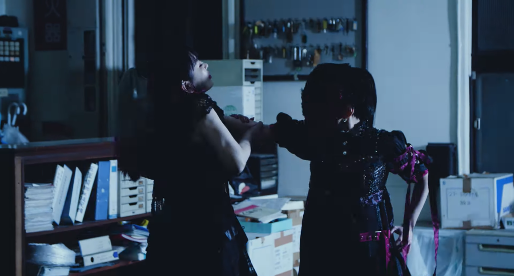 Seiko Oomori Releases Intense PV For Black Clover Opening 'JUSTadICE'