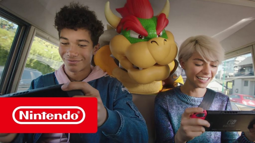 Nintendo President Answers Questions About Switch Sales, China Expansion, Mobile and More