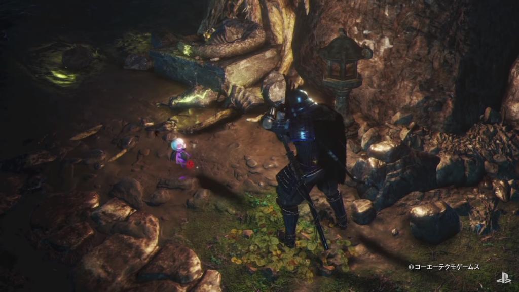 Nioh Gets New Gameplay Trailer, Runs Limited Alpha Testing