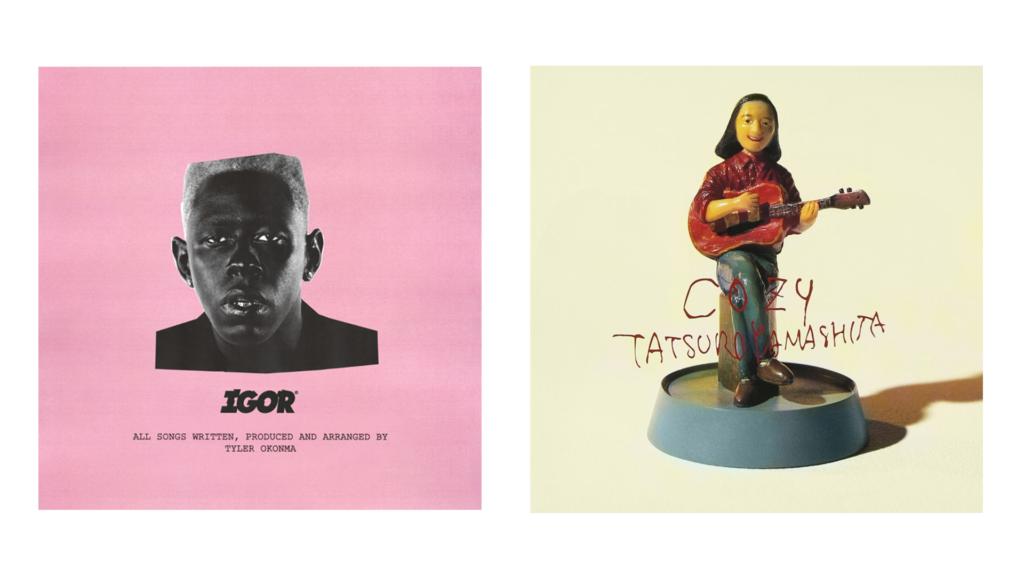 Tyler, The Creator Sampled City Pop Legend Tatsuro Yamashita On Latest Album
