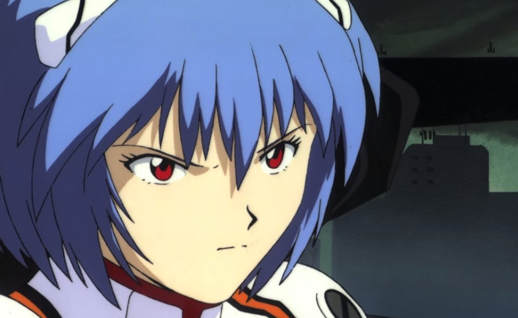 New Issues Make Netflix's Release of Neon Genesis Evangelion Incomplete and Flawed