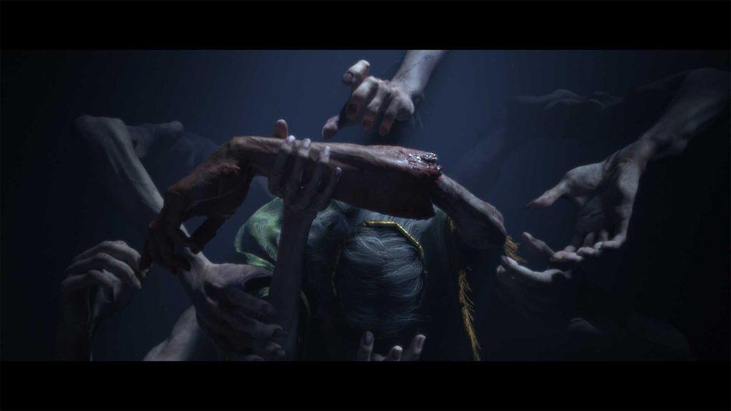 ELDEN RING trailer 1