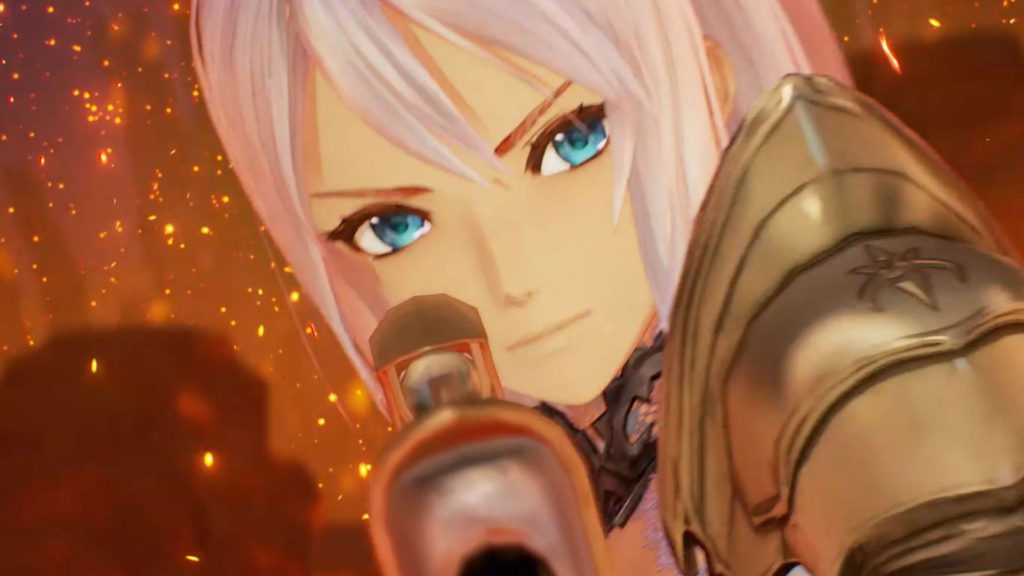 Tales Series Evolves with Tales of Arise on PS4, Xbox One and PC