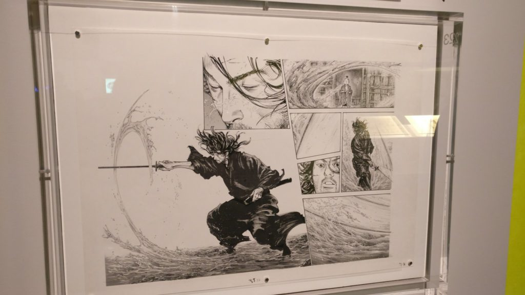 British Museum Manga Exhibition Is a Fantastic, but Flawed First Step