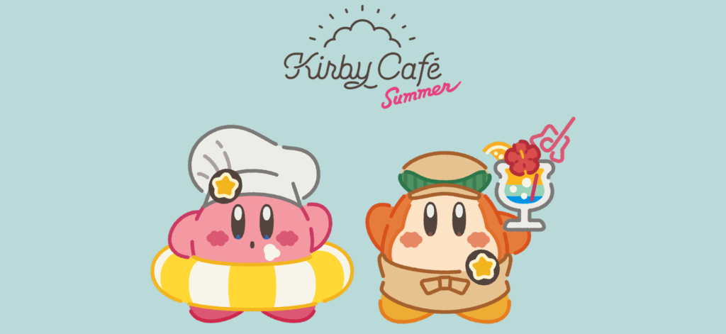 What Is it Like to Attend the Kirby Cafe?