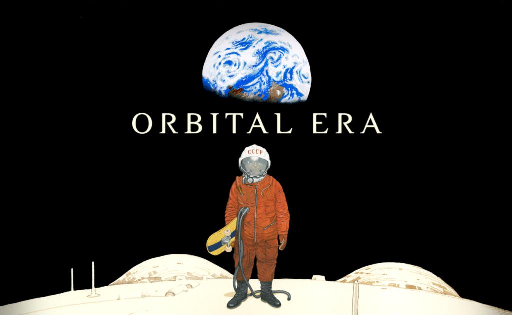 'Orbital Era' is Katsuhiro Otomo's Long Awaited New Movie Project