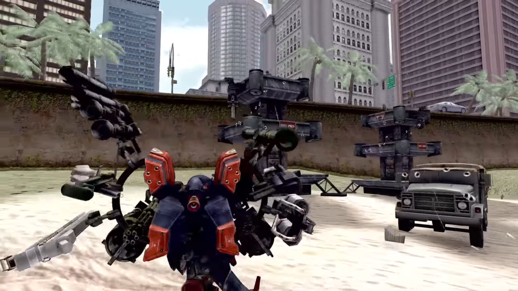 FromSoftware's Metal Wolf Chaos XD Will Finally Release Stateside August 6