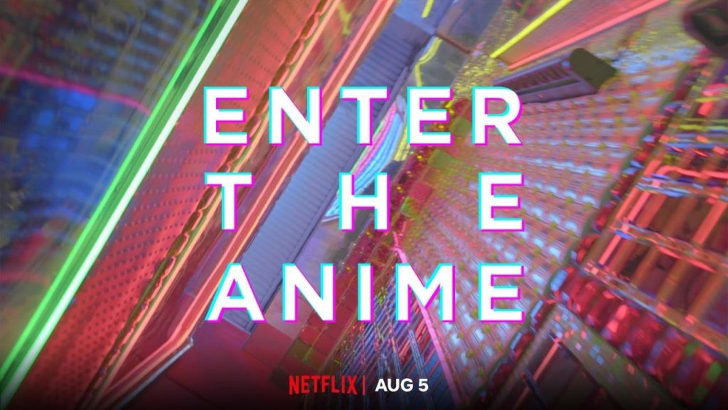 'Enter The Anime' Netflix Documentary is an Orientalist Attempt to Rebrand Anime