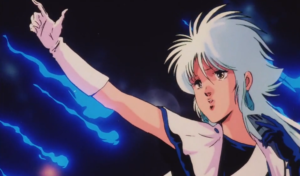 Megazone 23 Blu-Ray Kickstarter Should Not Be Ignored