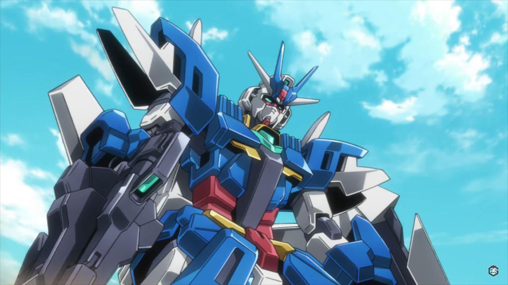 Gundam Build Divers Re:RISE Premieres October 10