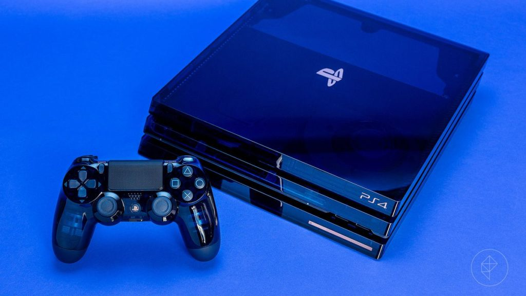 The PlayStation 4 has Officially Shipped Over 100 Million Units