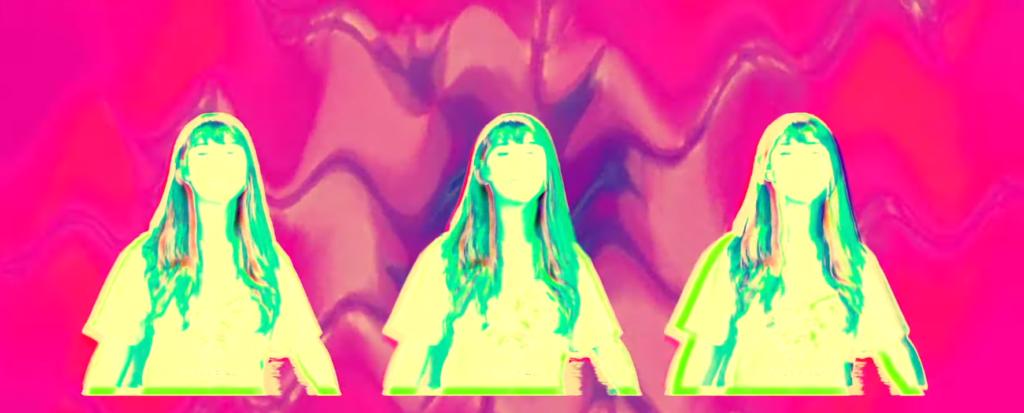 SUKISHA and kiki vivi lily Bring Funk, Pop, and House Together On Pink Jewelry Dream