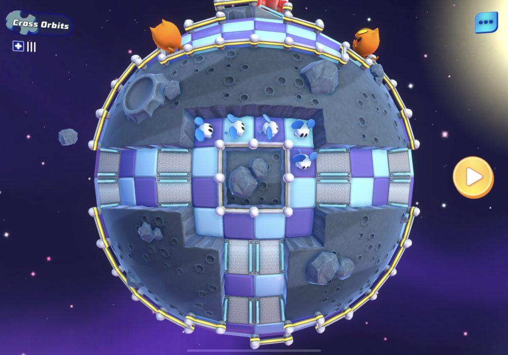 ChuChu Rocket! Universe Apple Arcade Impressions