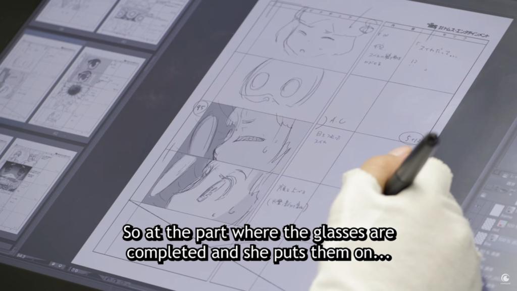 Crunchyroll Dr STONE documentary