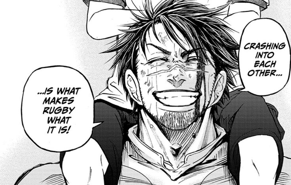 Otonara Ikki from Beast Children manga
