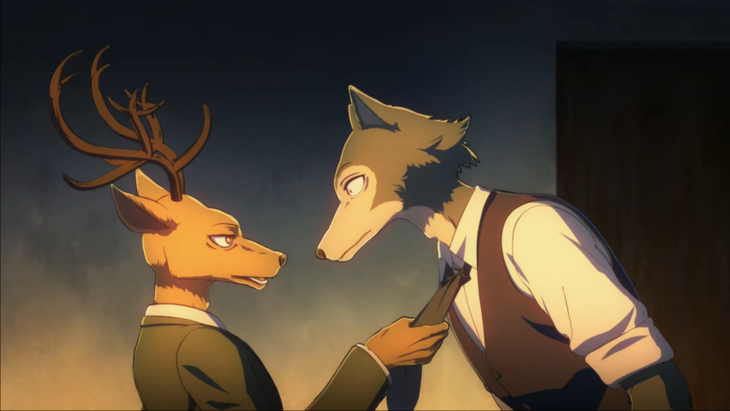 Netflix Announces Japanese Dates For High Score Girl 2, Beastars