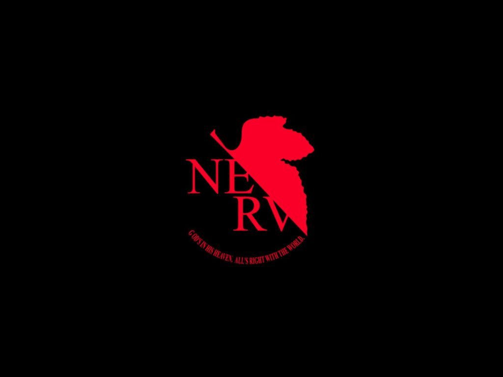NERV Themed Disaster Notification App Launches